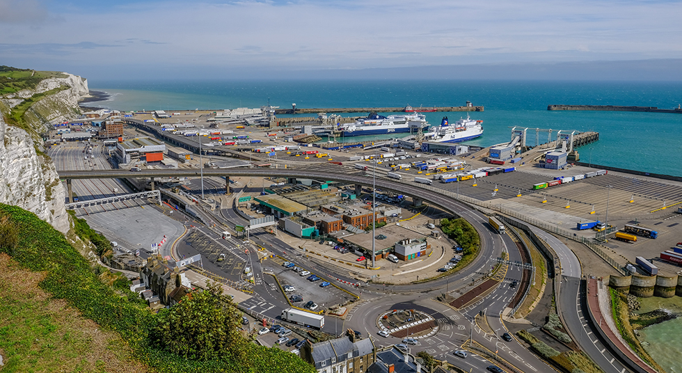 Port of Dover thumbnail
