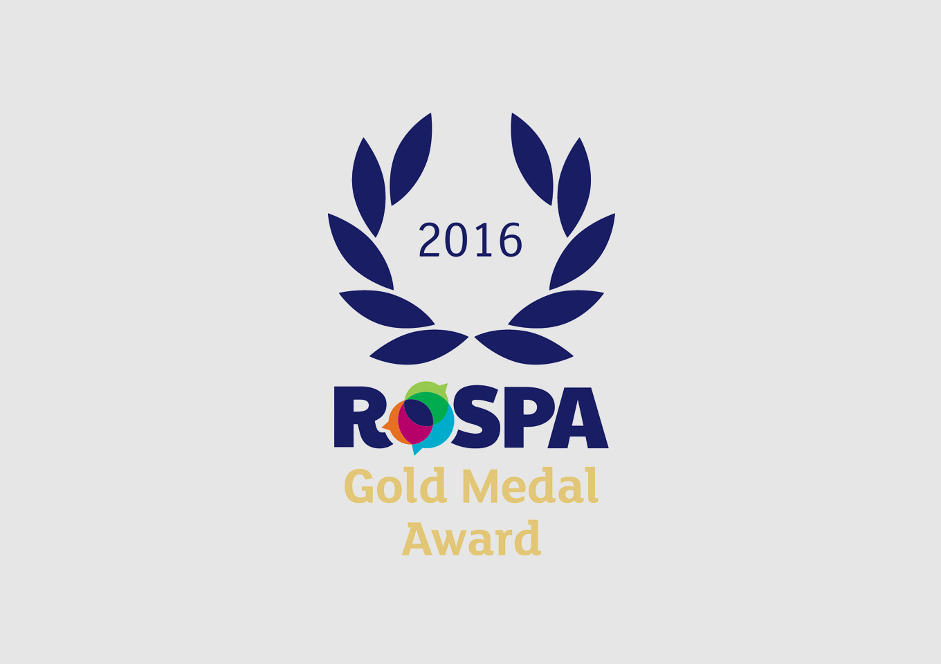 FM Conway secures pretigious RoSPA Gold Medal thumbnail