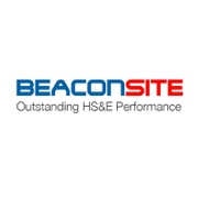 BEACON Site Safety and welfare Award logo