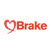 Brake Fleet Safety Award  logo