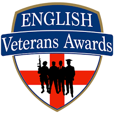English Veterans Award 2019 - Bronze logo